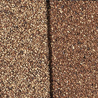 Sunset Cedar Asphalt Shingles