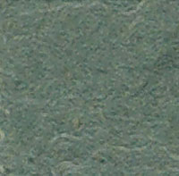 Rubber Slate Earth Green