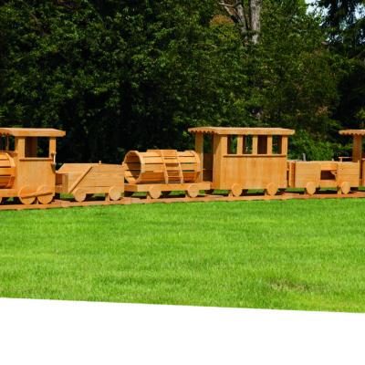 train playset