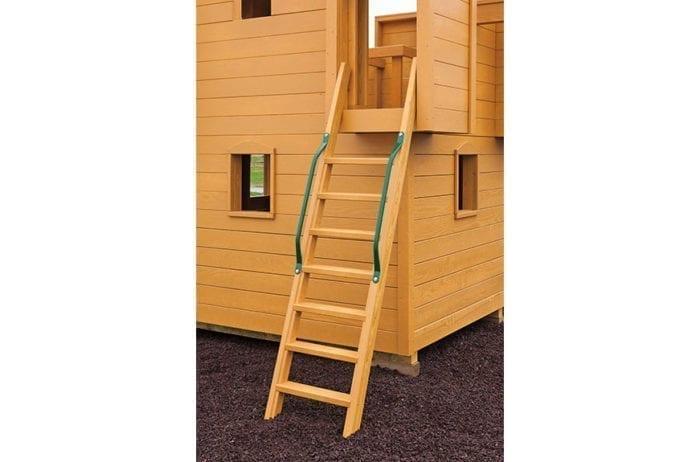 playset ladder
