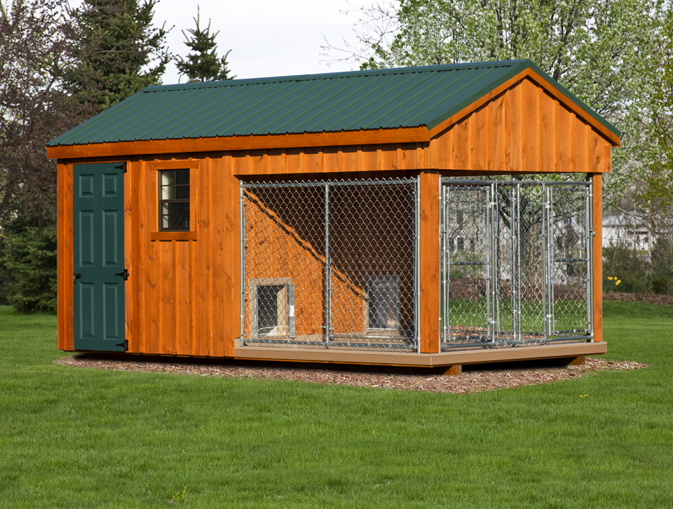 Dog Kennels Berwick