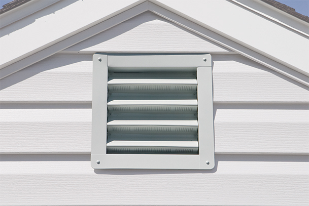 Gable Vents (Pair)