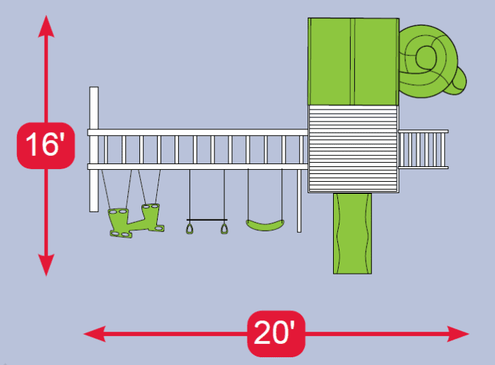 Safe Harbor diagram